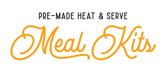 Big Feast Meal Kits